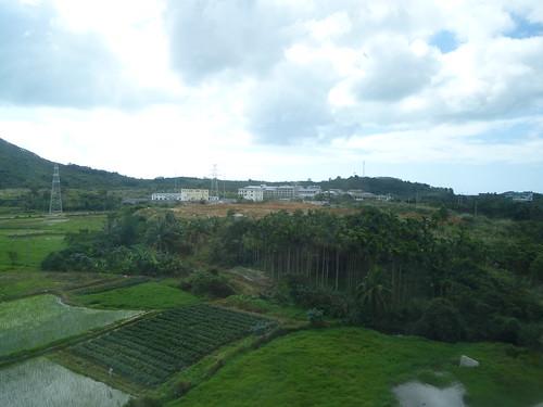 Hainan 13-Haikou-Sanya-Train (132)