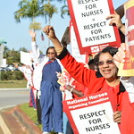 Nurses Urge Legislation to Require Prevention Plans To Stem Epidemic of Violence in Hospitals