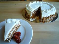 czech torte
