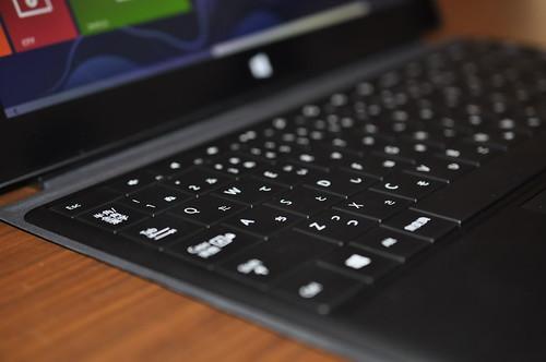 マイクロソフト Windows Surface