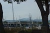 Antioch's Marina - Waterfront view of Harbor with Mount Diablo in the background.