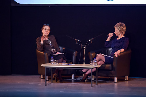 Inspirations with Kirsty Wark and Sally Magnusson