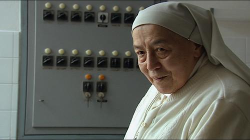 "Schwester Martha in ""Die große Reise"", (C) Robert Neumüller, Meta film"