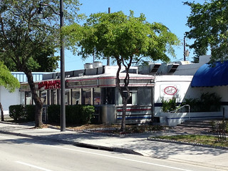 Jacks Diner Hollywood Florida