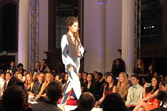 Bridade L.A. at Style Fashion Week 2013