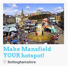 mansfield blog