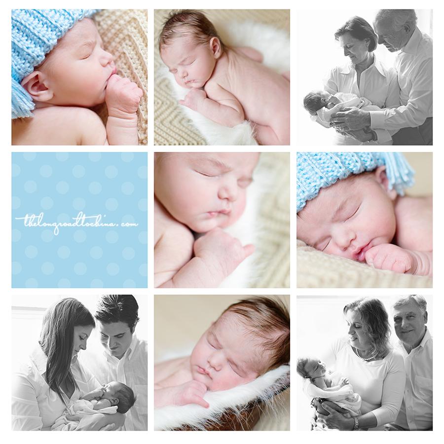 Blog Board BabyBenjamin_30x30 TLRC