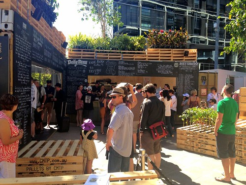 MFWF Urban Coffee Farm