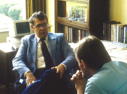 Dr. David Biberstein