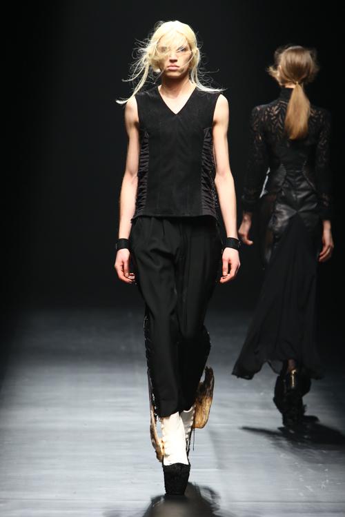 FW13 Tokyo CHRISTIAN DADA015_Hubi @ ACTIVA(Fashion Press)