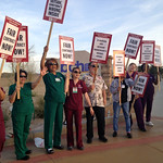 Nurses union's conflict with Community Health Systems heats up