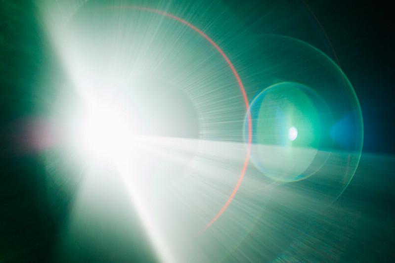 Leica Flare.