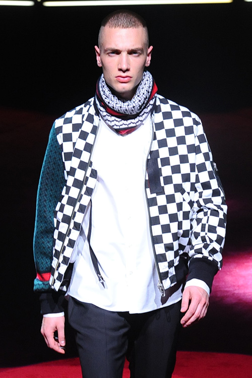 FW13 Tokyo WHIZ LIMITED033_Lenny Muller(Fashion Press)