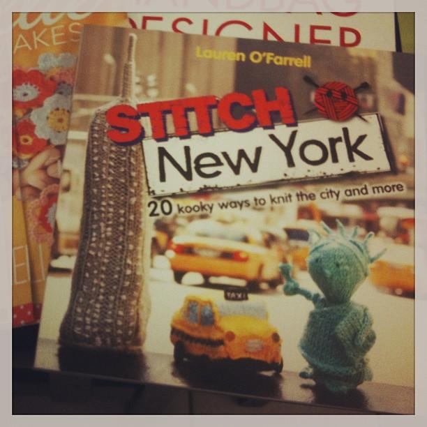 Stitch ny