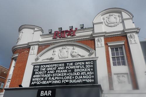 Brixton photos