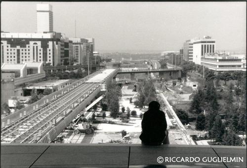 Focus e Locus - di Riccardo Guglielmin