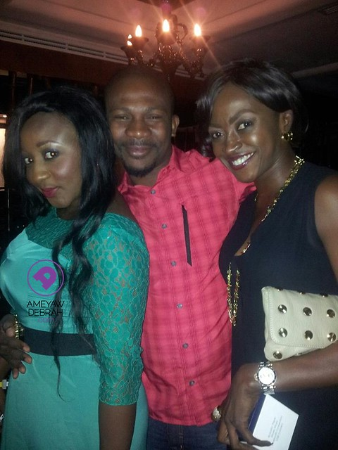 8587964529 82e3ddc1fa z Exclusive Photos: 2face and Annie Idibias star studded wedding afterparty in Dubai
