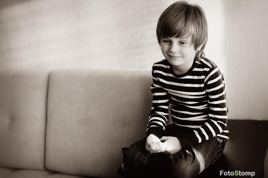 Дима. Характерные портреты. Фотограф Ирина Марьенко.