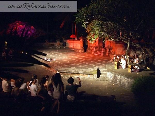 1 Club Med Bali - Dinner @ Batur Restaurant - rebeccasaw-017