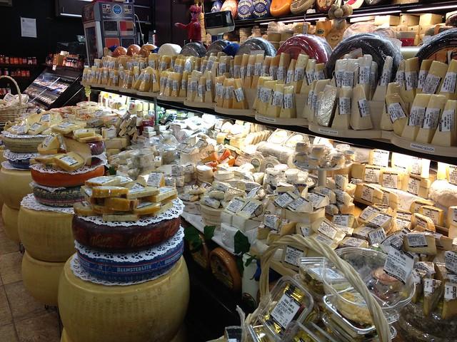 Westside Market, Chelsea