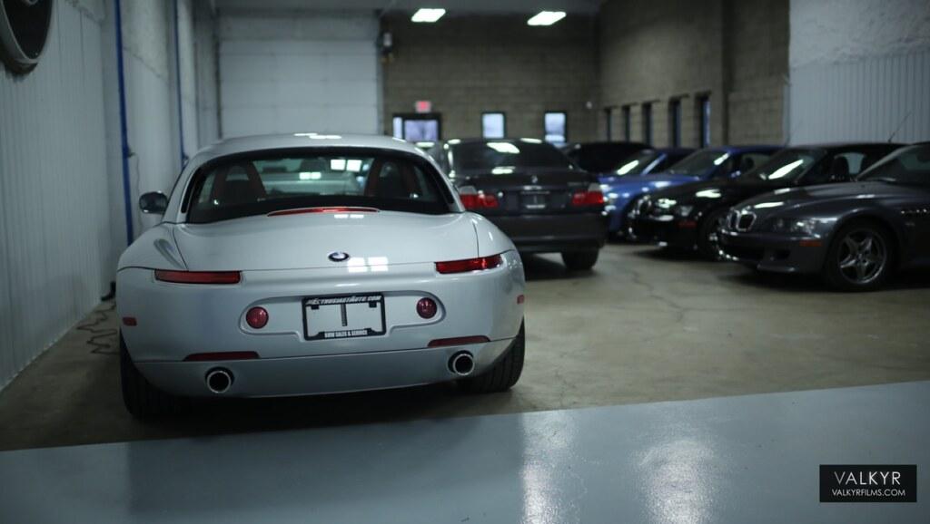 Enthusiast Auto Group 25