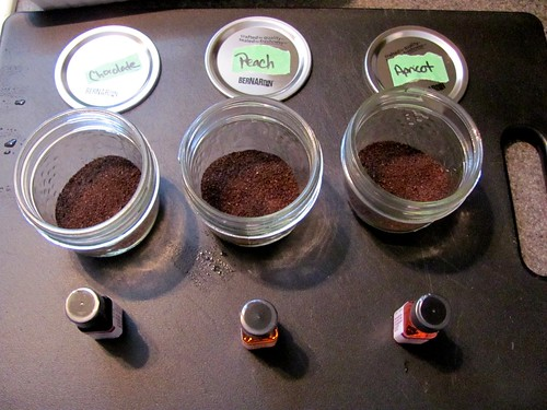 How to Make Your Own Flavoured Black Tea