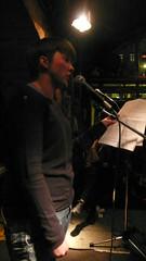 Annika Blanke - textstrom Poetry Slam Wien