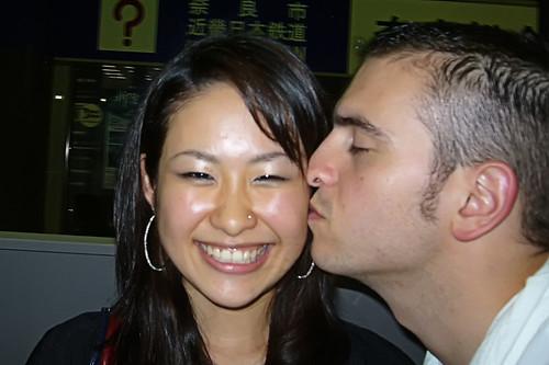 Mutsumi Kiss