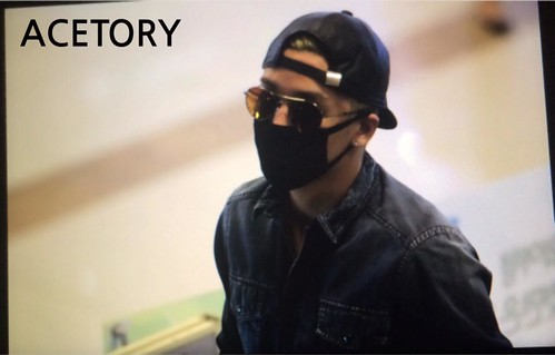 Big Bang - Gimpo Airport - 05jun2015 - Seung Ri - Acetory - 02
