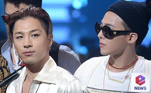 Big Bang - Mnet M!Countdown - 07may2015 - enews24 - 02