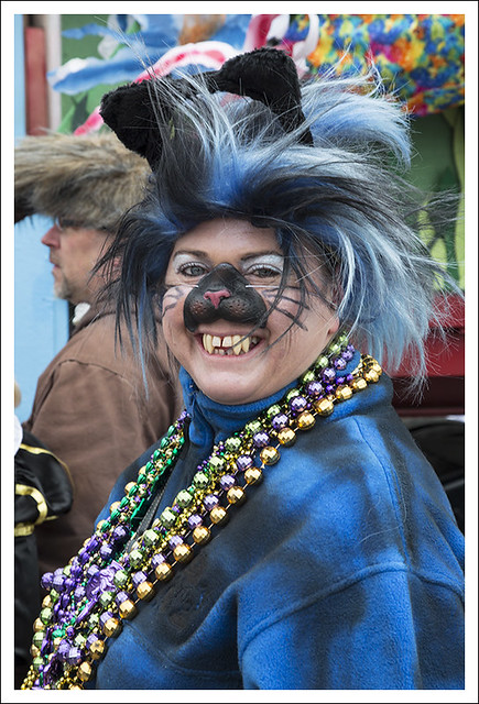 Mardi Gras Parade 2013 1