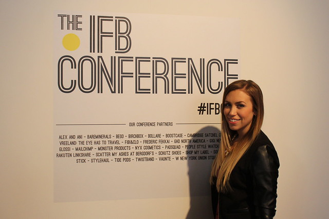Living After Midnite: IFB Conference