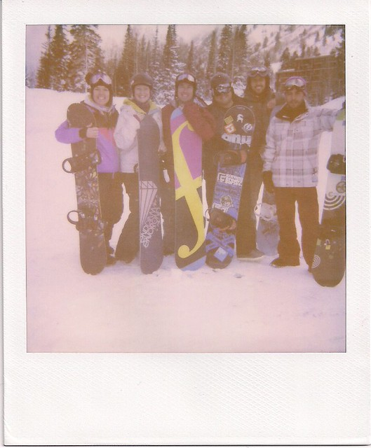 park city polaroid