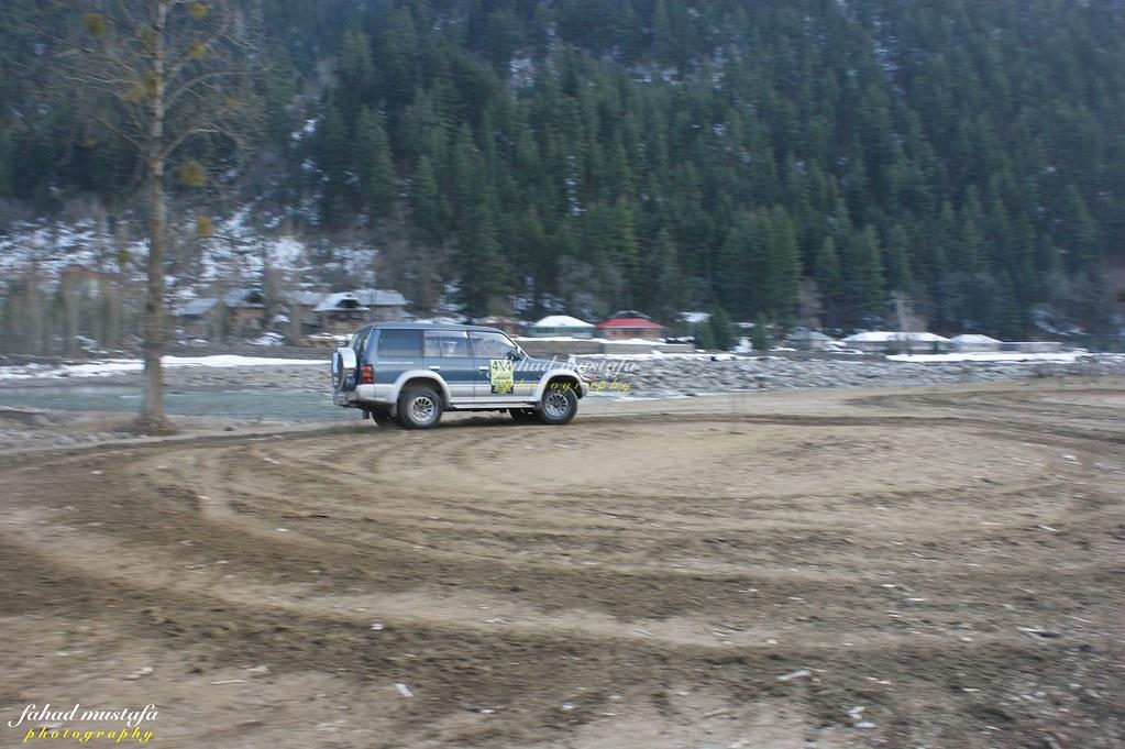 Muzaffarabad Jeep Club Neelum Snow Cross - 8468331803 41c07aaa9b b