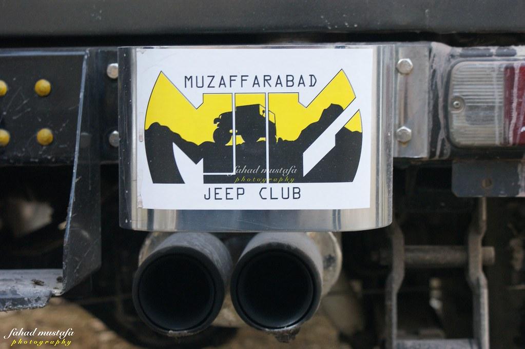 Muzaffarabad Jeep Club Neelum Snow Cross - 8469284038 53d4ffd959 b