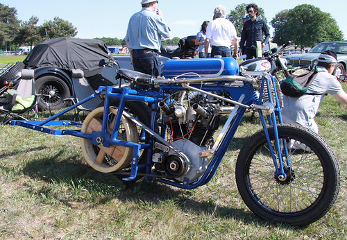Stayer Anzani-Meyer 2000cc 1918 ( fr ) by vintage-revival