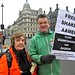 Andy Worthington and Joy Hurcombe call for the release of Shaker Aamer