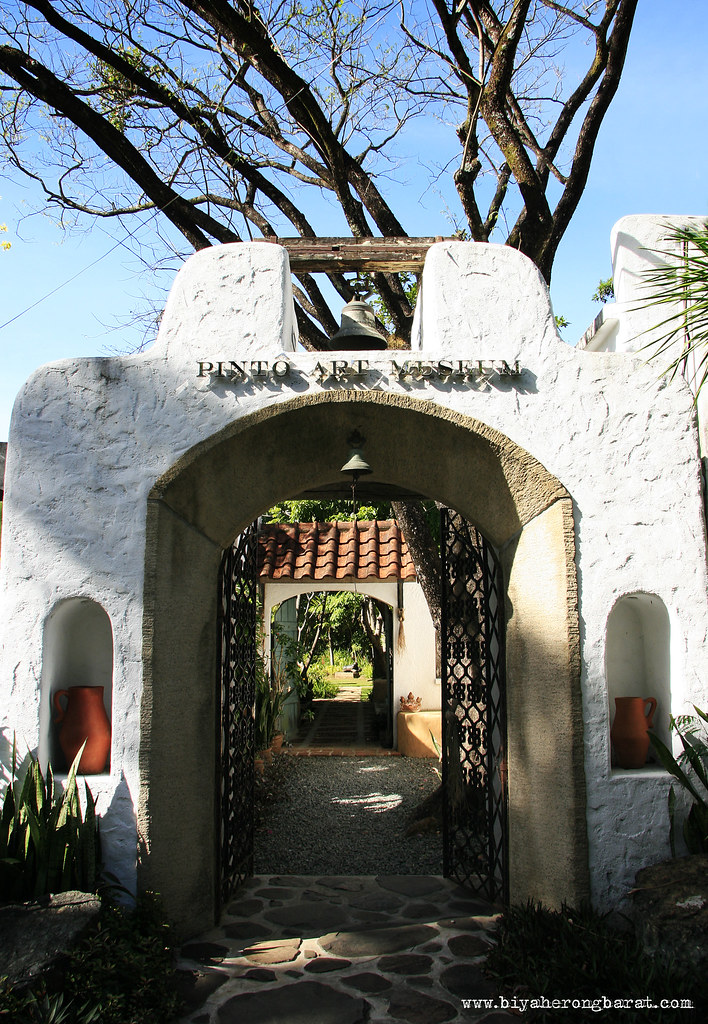 Pinto Art Museum Silangan Gardens Antipolo City Rizal Province