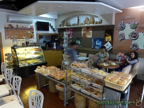 Inside Advocafe