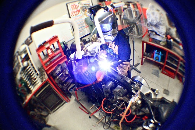 Krank Engineering Tig Welding 02