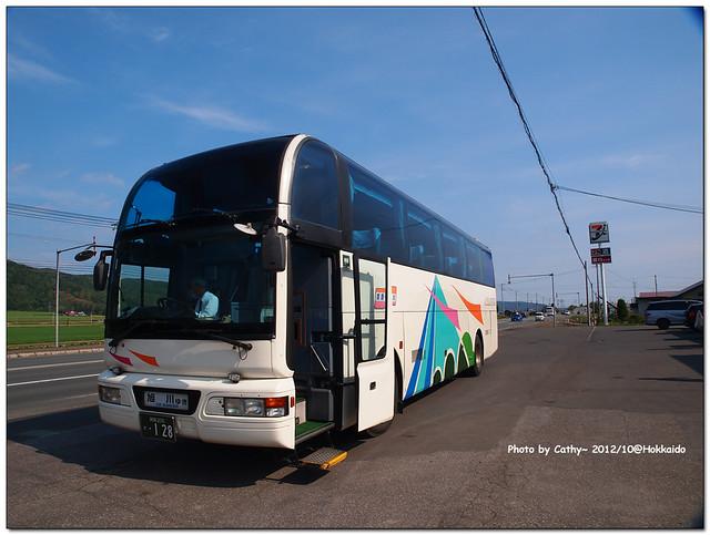 阿寒巴士-2