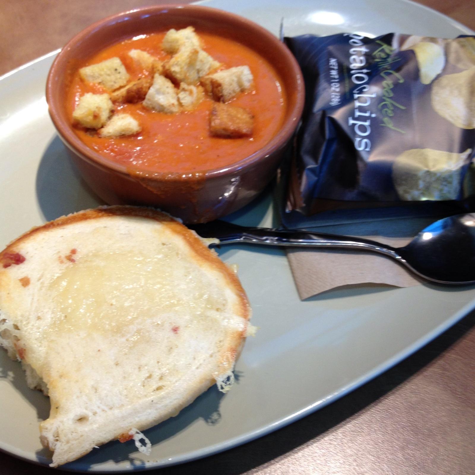 Panera Bread Food Recipes