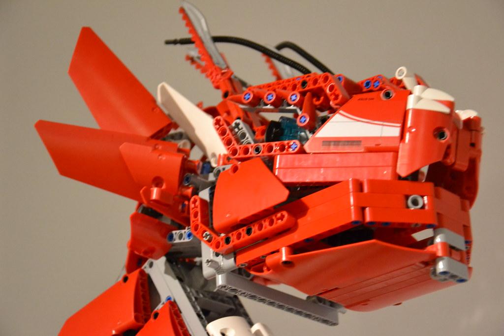 Τα Θαυμαστά LEGO NXT! - Σελίδα 2 8483975850_9ca9c12dd8_b