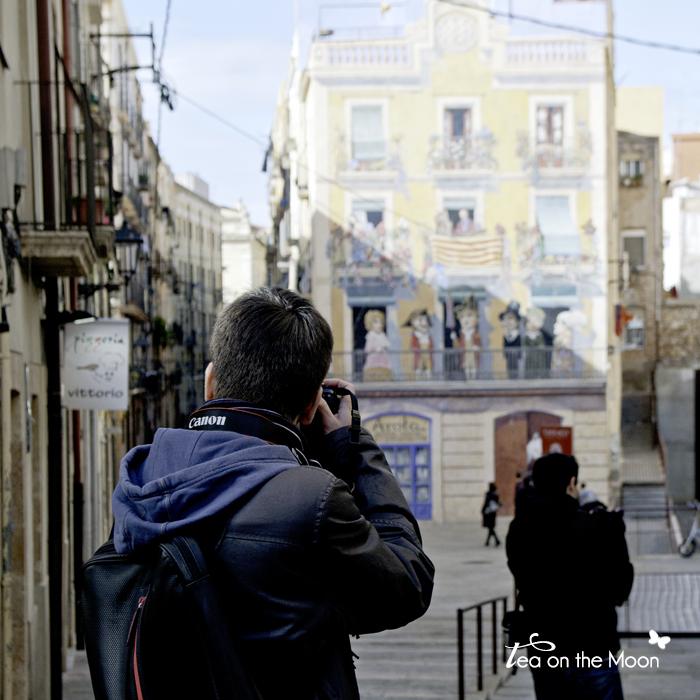Poesia en la ciudad Tarragona Alvaro Sanz Lluis Gavalda 019