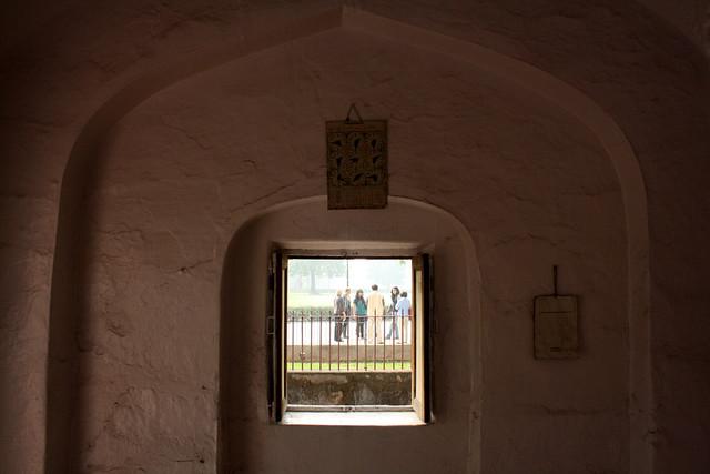 City Monument - Mughal Masjid, Mehrauli