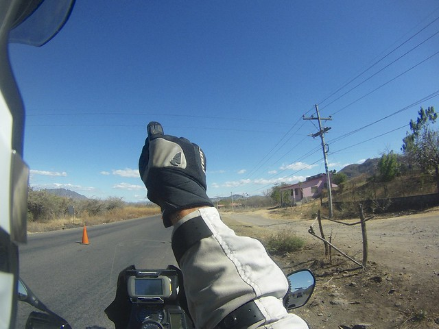crossing Honduras 4