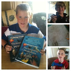 #letteroftheweek Ww is for Whales & Who is God? @Apologia #homeschool #hsttd #hsbloggers