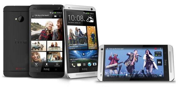 Смартфон HTC One
