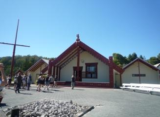 Rotorua by Alice