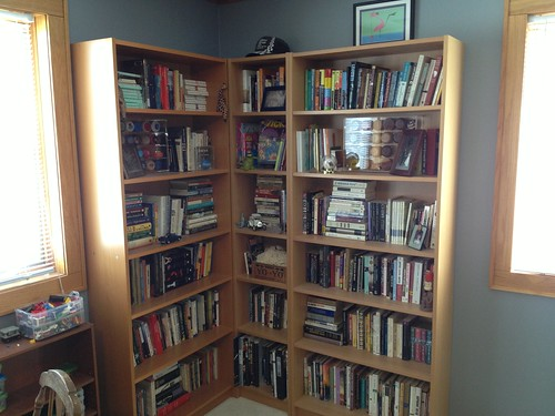 My Book Shelf (G-Z)